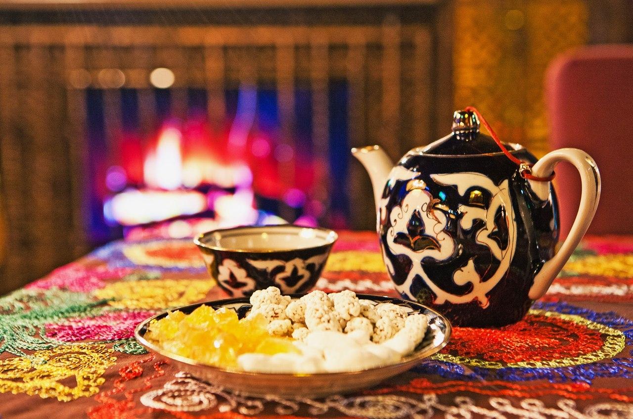 Картинки на узбекском доброе утро хорошего дня